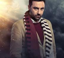 Al Hayba : Michel Hourani porte une Rolex Daydate en or blanc