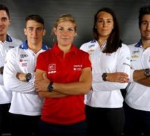 Alpina renouvelle son partenariat avec la Fédération Française de Ski