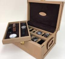 Ephtée : du nouveau dans le rangement des montres