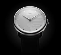 Carl Suchy & Söhne arrive chez Chronopassion à Paris : montre d'esthète