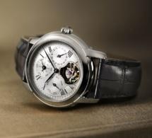 Frédérique Constant QP Tourbillon manuf' : un graal horloger à moins de 20.000 euros