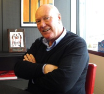 Entretien express avec un homme pressé : Jean-Claude Biver