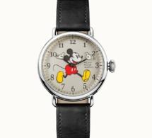 Ingersoll Mickey Mouse : retour d'un grand classique de l'horlogerie