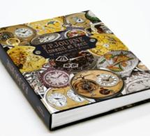 F.P. Journe - Invenit et Fecit : somptueux ouvrage par Jean-Pierre Grosz