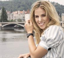 Ester Ledecká : nouvelle partenaire de l'équipe Richard Mille