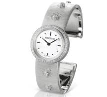 Macri : la montre-bijou selon Buccellati