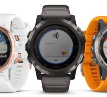 Garmin  fēnix 5 Plus : la montre à tout faire !