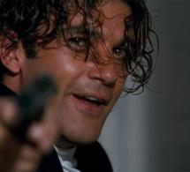 Assassins : Antonio Banderas porte une Breitling Chronomat