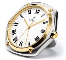 Ebel Sport Classic version pendulette GMT