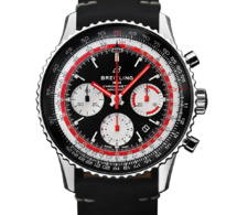 Breitling Navitimer 1 Airline Editions SwissAir