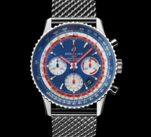 Breitling Navitimer 1 Airline Editions : on décolle avec la Pan-Am