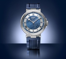 Breguet Marine 5517 Bucherer Blue Editions