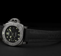 Panerai Submersible Mike Horn : une version sans GMT