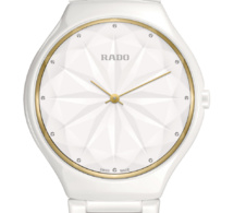 Rado True Thinline Gem : belle collab' avec Inma Bermudez