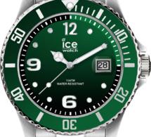 Ice-Watch Steel : quand Bruxelles s'inspire de Genève