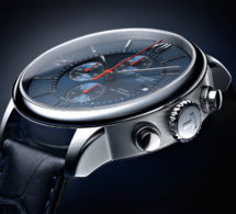 Chrono Tissot Chemin des Tourelles Bucherer Blue Editions