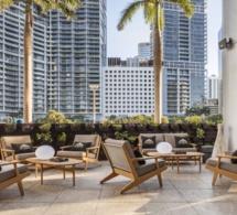 F.P. Journe Miami : de l'art de recevoir