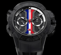 Jacob & Co Chrono Epic X Bugatti  : 110 exemplaires