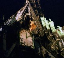 Jean-Baptiste Viot se mobilise pour la reconstruction de l'horloge de Notre-Dame de Paris