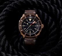 Alpina Seastrong Diver 300 Automatique : une vraie plongeuse à moins de 1.300 euros