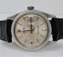 """Près de 50.000 dollars pour la montre du """"Parrain"""""""