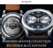 Bucherer France lance son site de e-commerce