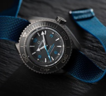 Omega Seamaster Planet Ocean Ultra Deep : montre abyssale !