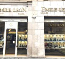 Emile Léon : un détaillant horloger pas comme les autres
