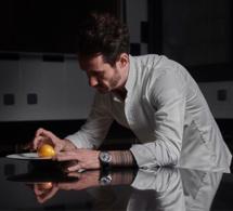 Cédric Grolet : un pâtissier en Piaget