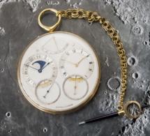 Sotheby's : l'un des leaders des enchères horlogères