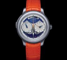 OnlyWatch 2019 : 50 montres contre la myopathie de Duchenne