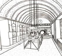 Piaget et son Atelier des Heures en collaboration avec Fabrizio Casiraghi