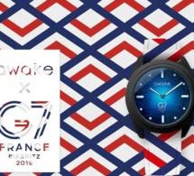 """Awake """"G7"""" : en avant-première chez Legacy"""