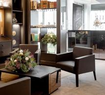 Lange : une nouvelle boutique au Costes à Paris