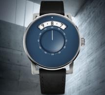 Le MIH présente la montre MIH Gaïa... pour la bonne cause !