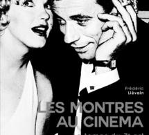Le temps du 7e art, les montres au cinéma : un livre de Frédéric Liévain