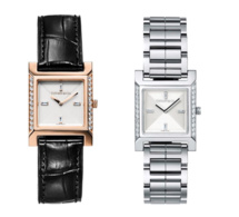 Tiffany  & Co 1837 Makers : la nouvelle montre femme selon le joaillier new-yorkais