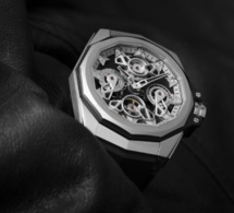 Corum AC-One 45 Openwork Automatic : bel ouvrage ouvragé