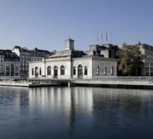 Genève : Arcades des Arts, un nom, deux fondations