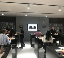 Dubai Watch Week : quand les Preziuso enseignent les fondamentaux de l'horlogerie