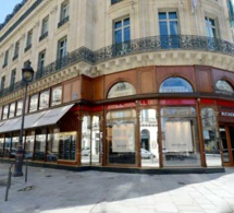 Décembre 2019 : le mois horloger chez Bucherer Paris