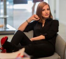 Miss Sloane : Jessica Chastain porte une Altiplano de chez Piaget