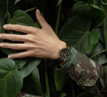 Feel it : la nouvelle campagne de com' de Rado
