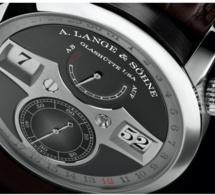Lange & Söhne remporte le Prix Golden Balance 2020 avec sa Zeitwerk Date