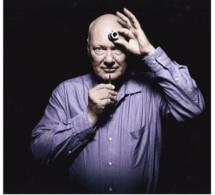Expo à Londres : Jean-Claude Biver, une rétrospective. Partager, respecter, pardonner
