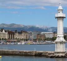 Les Geneva Watch Days reportés à fin aout 2020...