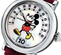 """Genta """"Mickey"""" Fantasy : la montre la plus fun et la plus horlogère à collectionner"""