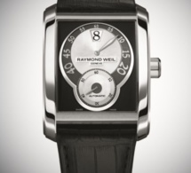 Raymond Weil Don Giovanni : 20 exemplaires seulement