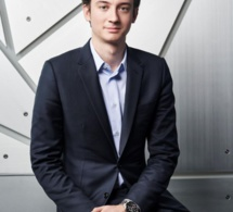 Frédéric Arnault : PDG de TAG Heuer