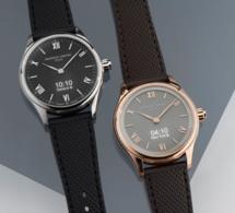 Frédérique Constant Smartwatch Vitality : la montre aux deux visages